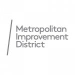 Metropolitan Improvement District logo