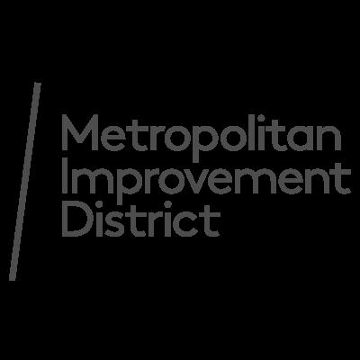 Metropolitan Improvement District Logo