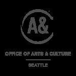 Seattle Office of Arts & Culture Logo