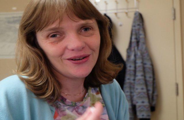 Marta Sloan