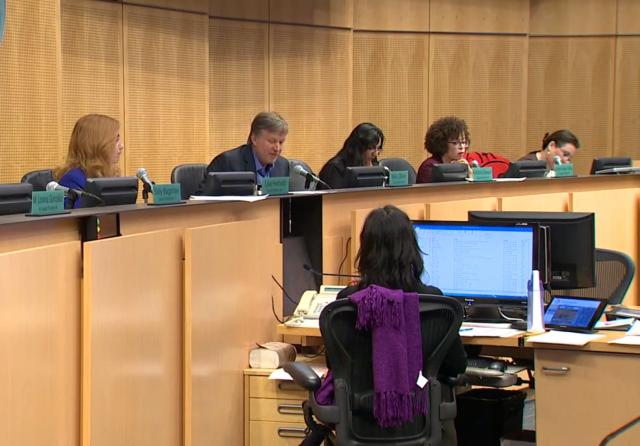 Seattle City Council
