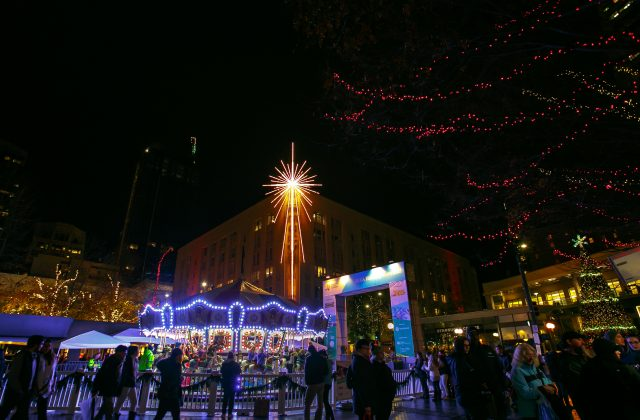 Cleveland Christmas Events 2020 Downtown Seattle Christmas Events 2020 Cleveland | Ncuvbk