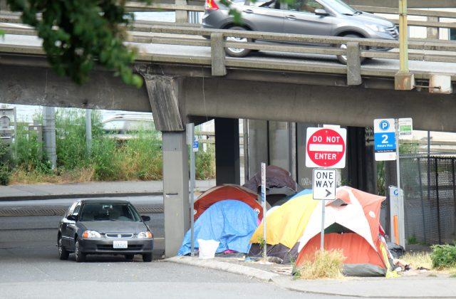 Encampment
