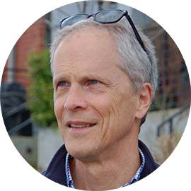 Brian McCarter