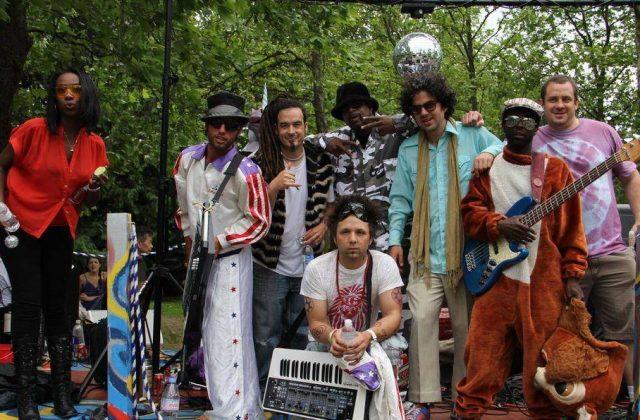 Marmalade the band