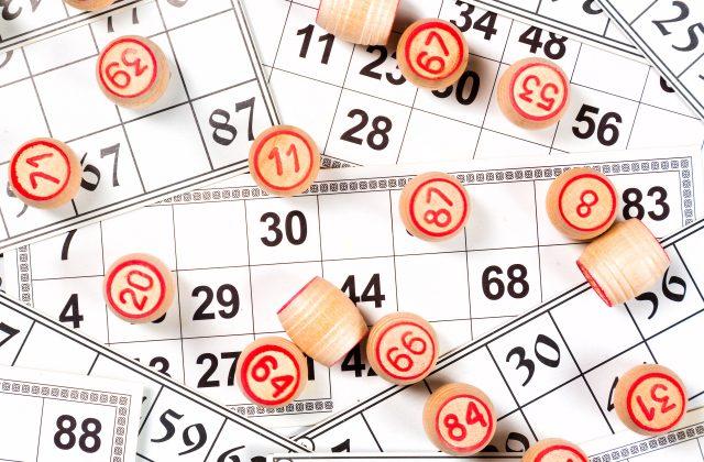 Free Bingo Westlake Park Family Friendly Activities