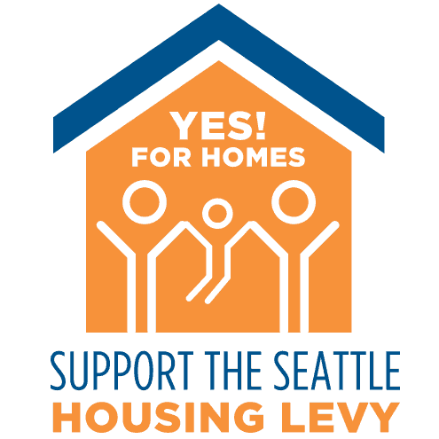 Yes for Homes: Support the Seattle Housing Levy