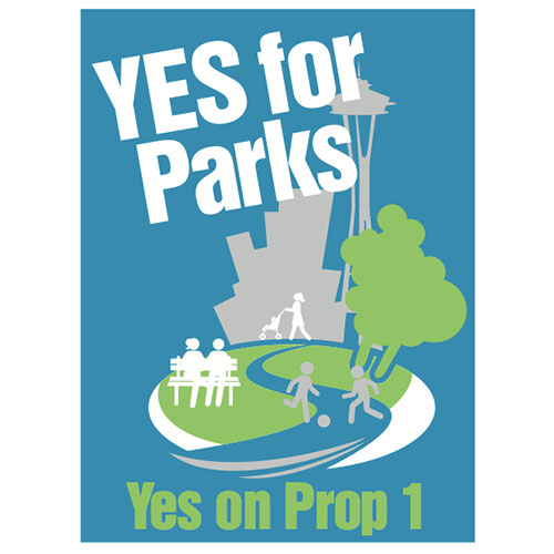 Yes for Parks: Yes on Prop. 1