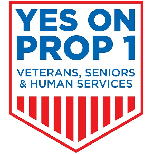 Yes on Prop 1