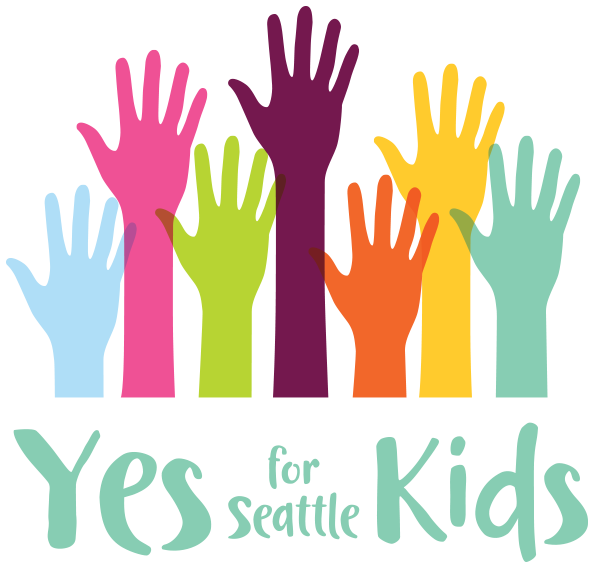 Yes for Seattle Kids logo