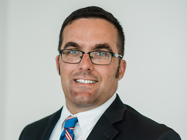 Brendan Kolding