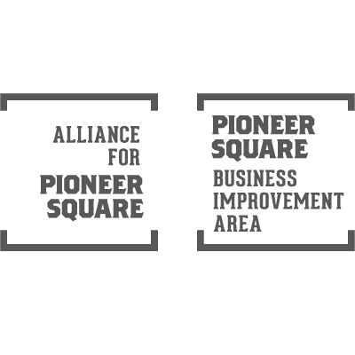 Alliance for Pioneer Square and Pioneer Square BIA