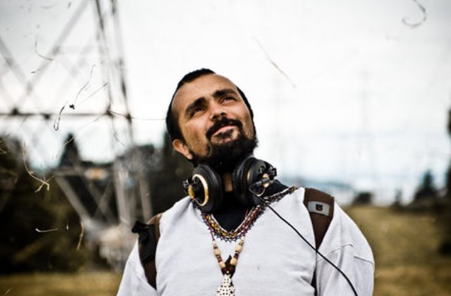 Downtown Summer Sounds 2019: Gabriel Teodros