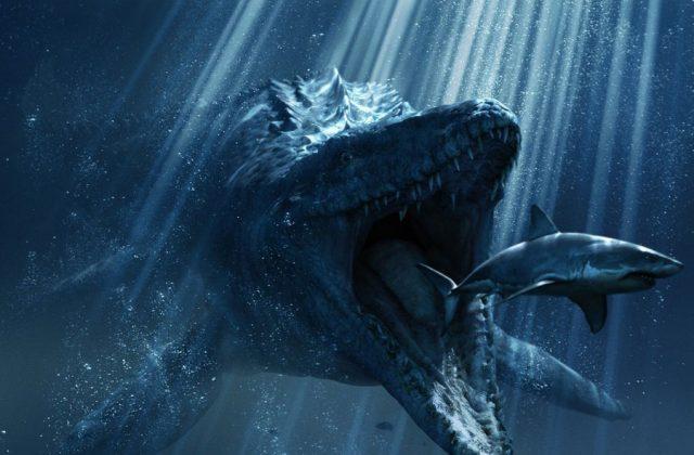 Movie Night Westlake Park - Jurassic World